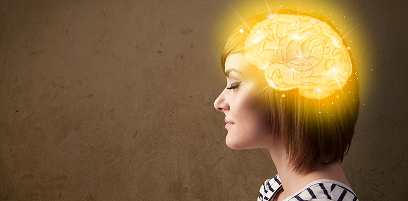 Perdre du poids grace au cerveau