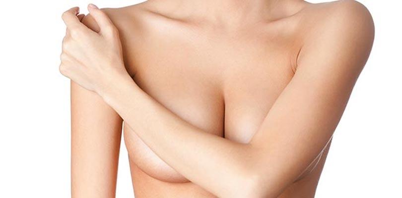 Comment vos seins peuvent affecter votre humeur