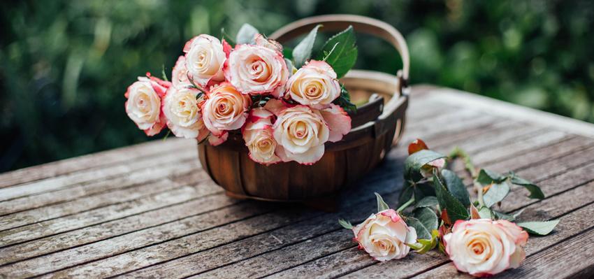 Voici pourquoi il est agréable et passionnant d'acheter des fleurs