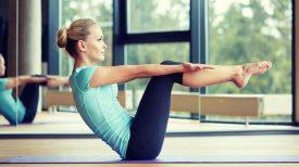 5 bonnes raisons de donner une autre chance au Pilates